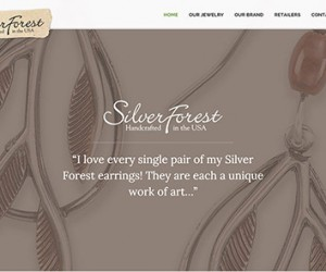 Silver Forest Jewelry